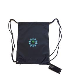 PE Drawstring Bag