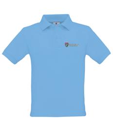 100% Cotton Polo Shirt