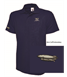Airship Heritage Trust Ultra Cotton Polo with Left Chest and Sleeve Embroidery