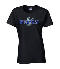Buckfest 2018 Woman's T-Shirt