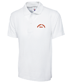 Houghton Polo Shirt with embroidered logo