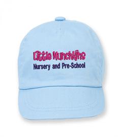 Little Munchkins Nursery and Pre-School Cap