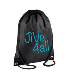 Jive4all Gymsac