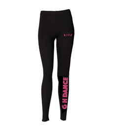 Gail Henry School of Dance Kids Leggings