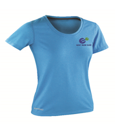 East Glos Club Members Ladies T-Shirt