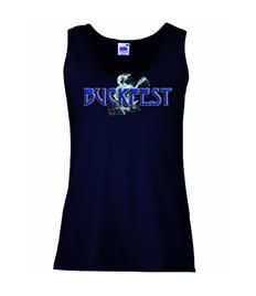 Buckfest 2018 Woman's Vest