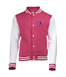 DSA UK Junior Varsity Jacket