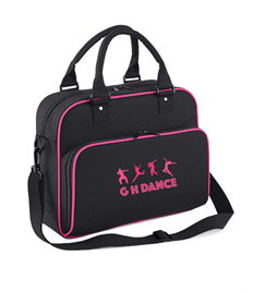 Gail Henry School of Dance Junior Dance Bag