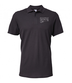 Buckfest Stage Polo Shirt
