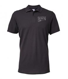 Buckfest Stage Polo Shirt