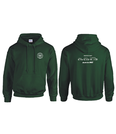 Fastest Mini In The World Pit Range Hoodie