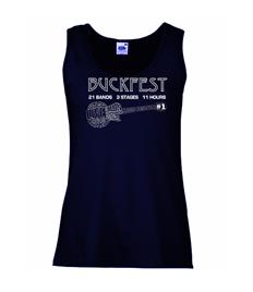 Buckfest Stage Woman's Vest
