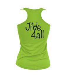 Jive4all Girlie Cool Vest