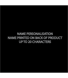 Product Personalisation 'Name'