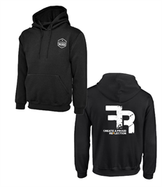 Fitness Rush Pullover Hoodie